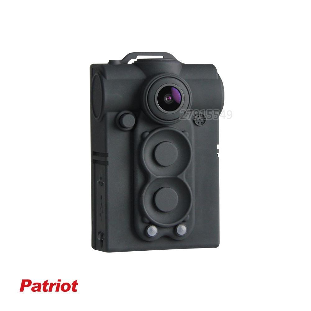 愛國者 780 機車行車紀錄器 IPX7防水隨身攝影機