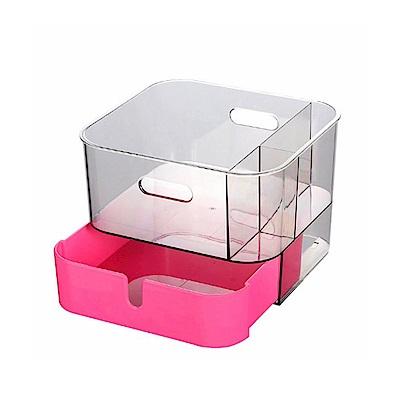 時尚化妝品收納盒