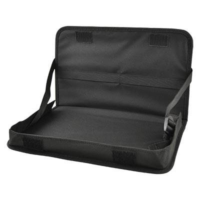 G-SPEED 碳纖格紋多功能後座餐盤 PR33