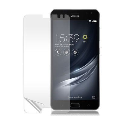 Monia ASUS ZenFone AR 5.7吋 ZS571KL 高透光亮面耐磨保護貼