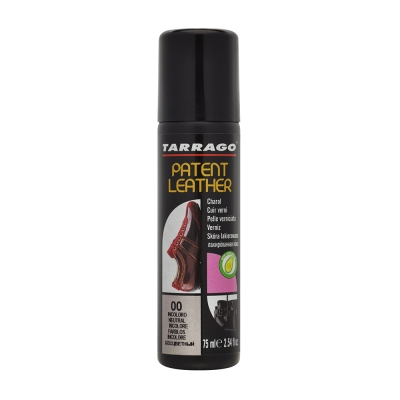 【TARRAGO塔洛革】漆皮萬用保養液-針對漆皮材質的保養與打亮