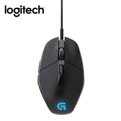 (加價購)羅技G302 MOBA電競滑鼠