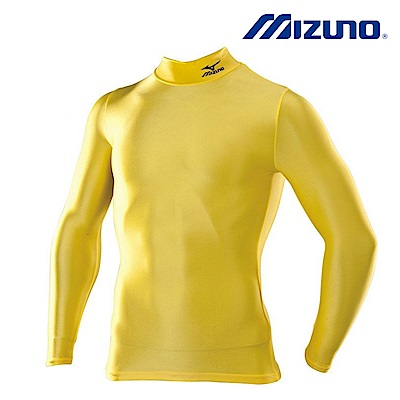 Mizuno BIOGEAR 7000T 男長袖緊身衣 A60BS-35046
