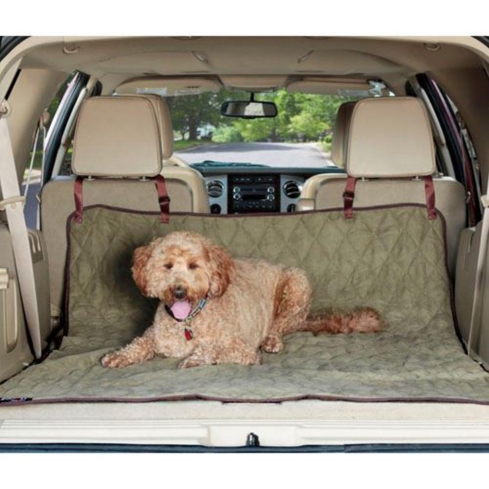 美國SOLVIT SUV行李箱坐墊 (132*127cm)