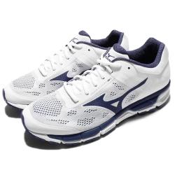 Mizuno 慢跑鞋 Synchro MX 2 運動 男鞋