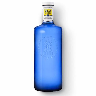 西班牙神藍Solan 天然礦泉水(750ml)