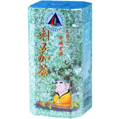 大雪山農場  刺五加茶包/30包(買3瓶再送3小瓶)