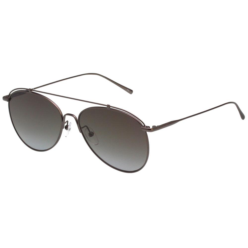 Calvin Klein 太陽眼鏡 (槍色)CK2163S