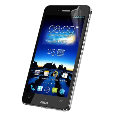 Yourvision ASUS PadFone Infinity Lite 亮面螢幕保護貼