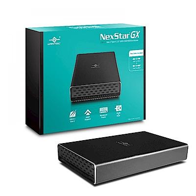 凡達克傳輸精靈 2.5吋 USB3.1 Type-C硬碟外接盒