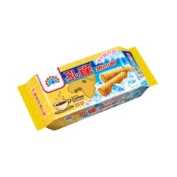 孔雀 捲心餅-咖啡口味(63g)