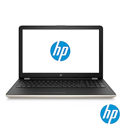 HP-15-bs003TX-15吋筆電-金-i5