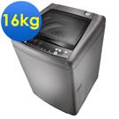 SAMPO 聲寶 16KG變頻洗衣機 ES-HD16B(K1) 深棕