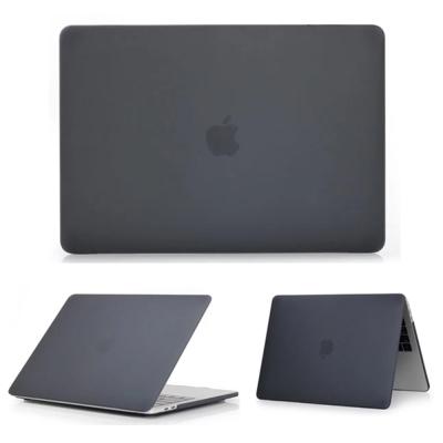 ANTIAN APPLE Macbook Pro 13吋 2016 霧透保護殼 筆電殼