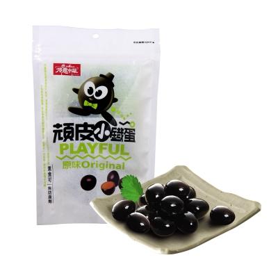 得意中華 頑皮小鐵蛋-原味(160g)