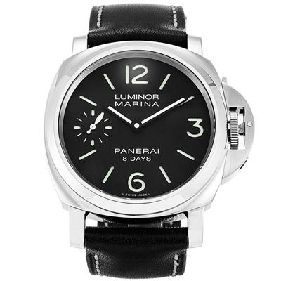 PANERAI 沛納海 PAM00510 八日鍊經典腕錶-44mm
