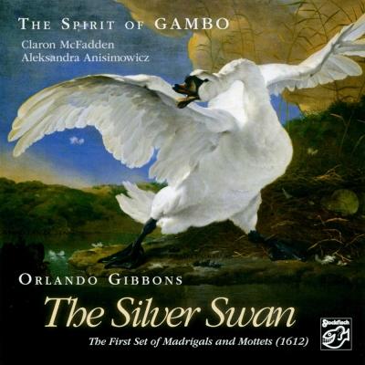 紀邦斯:銀色天鵝 SACD
