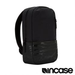 INCASE Compass 15 吋膠囊電腦後背包-黑色迷彩