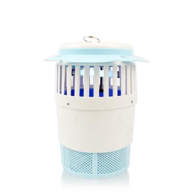 尚朋堂吸入式環保捕蚊燈SET-LE125