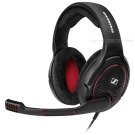Sennheiser GAME ONE BLACK 遊戲電競耳機麥克風(G4ME ONE)