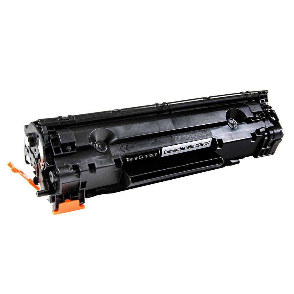 Canon CRG-337 相容環保碳粉匣