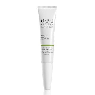 OPI Pro Spa 專業手足修護 古布阿蘇指緣筆 7.5ml AS203