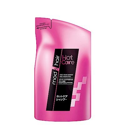 Mod s Hair  熱感修護洗髮乳補充包 350ml