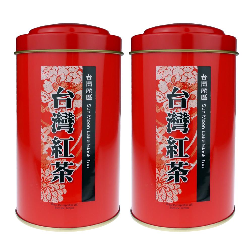 【幸福流域-富春齋】日月潭阿薩姆紅茶(150g)