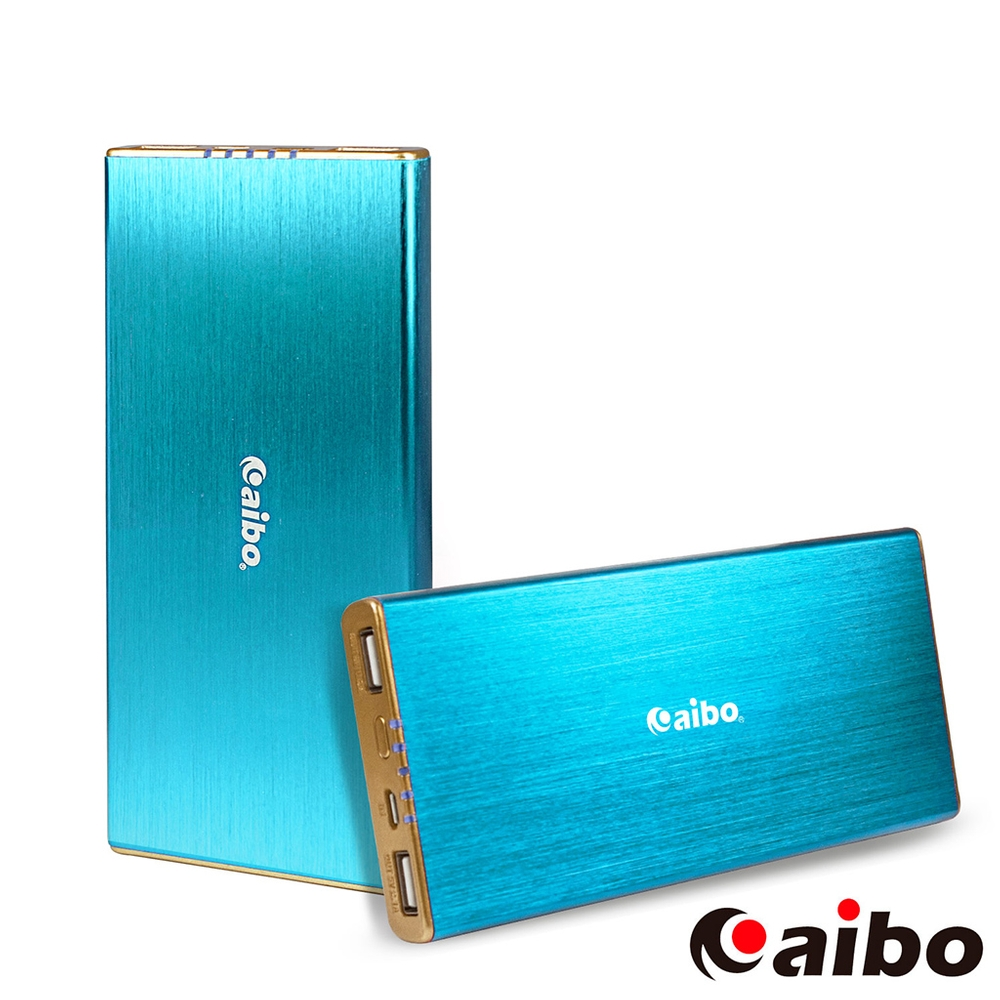 aibo GV100K 15000 Plus 行動電源 product image 1
