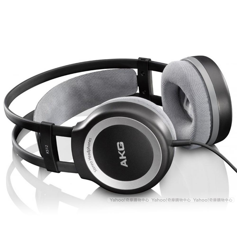 AKG 最佳入門 頭戴式耳機 K512 MK2