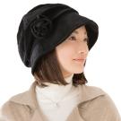 日本SUNFAMILY吸濕發熱防寒護耳小顏帽