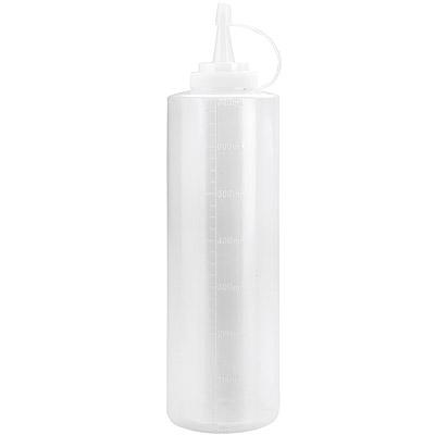 IBILI 醬料擠壓瓶(700ml)