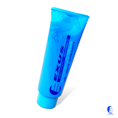 【EXUS 藍管黃油】-DIY保養的好幫手