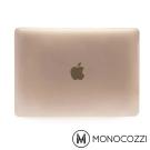 MONOCOZZI LUCID 半透明保護殼 ( MacBook 12 吋)