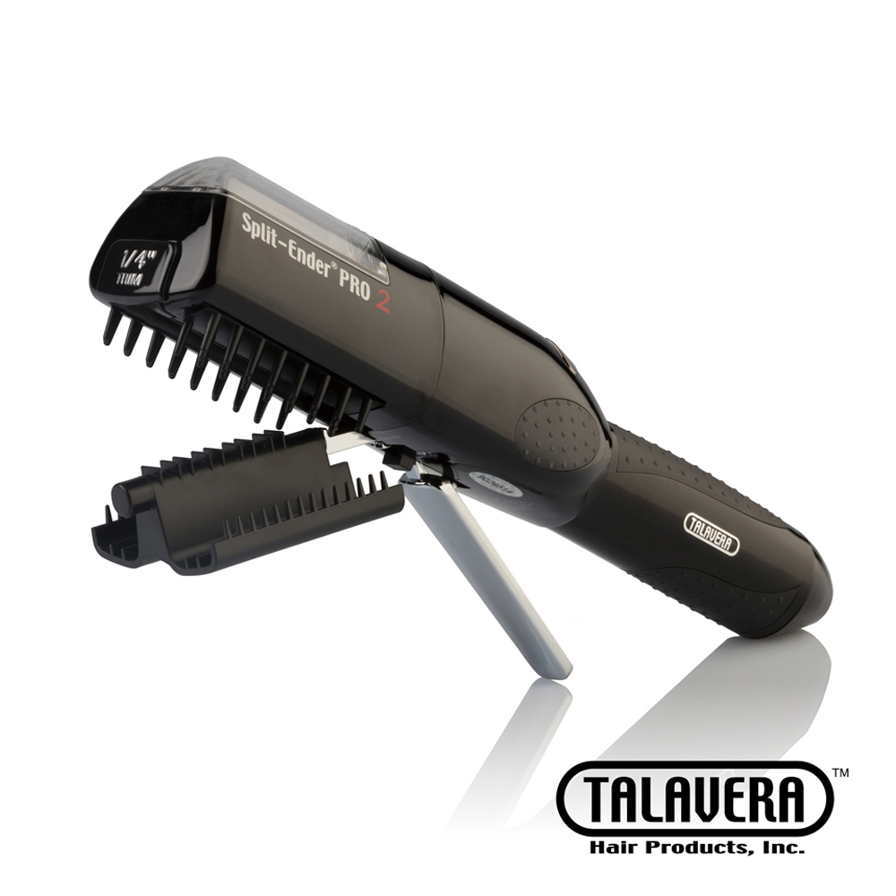Talavera - Split Ender PRO 2 分岔髮修剪器
