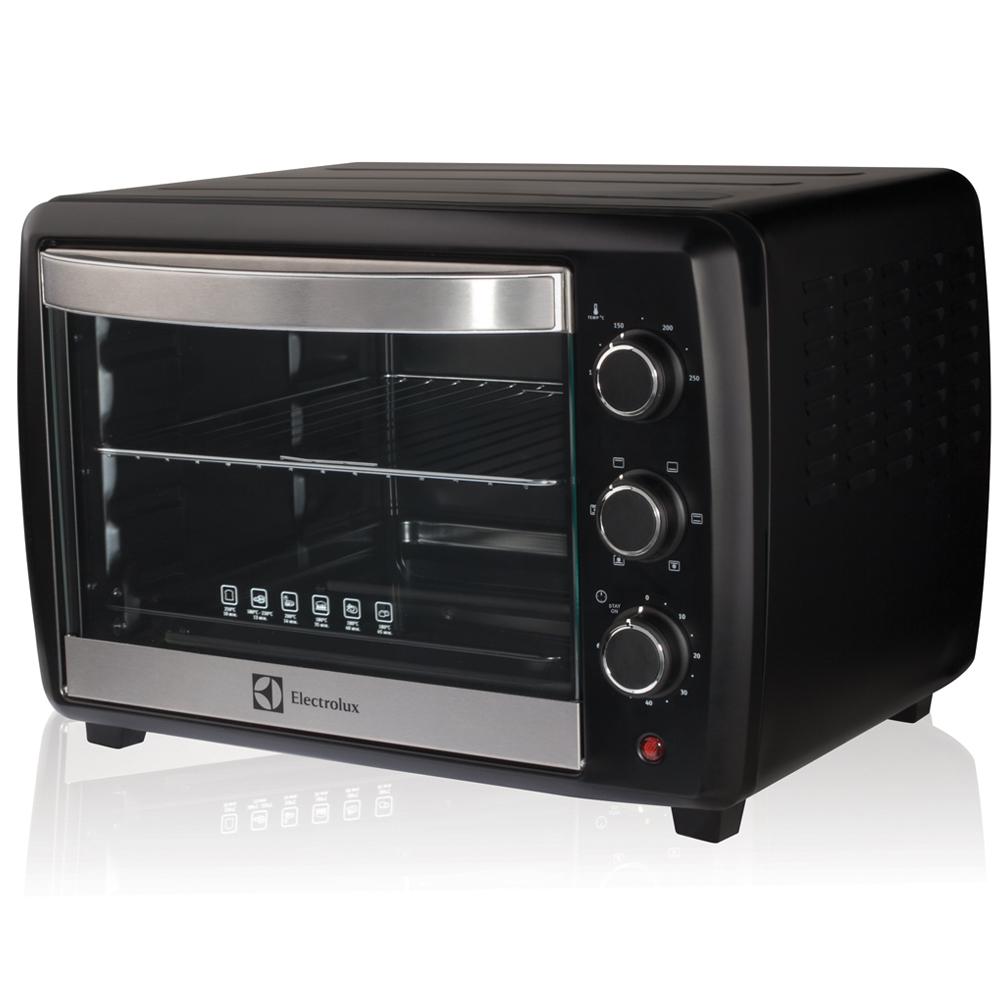 伊萊克斯 專業級旋風25L烤箱(EOT5004K )