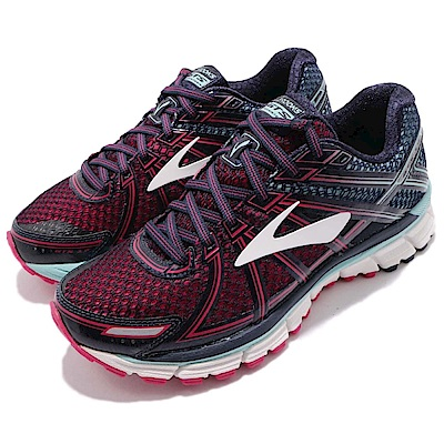BROOKS Adrenaline GTS 17 女鞋