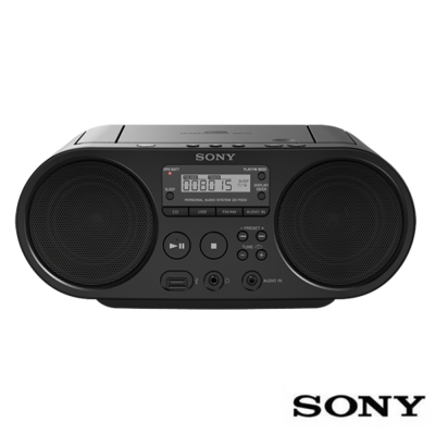 SONY MP3/USB 手提音響ZS-PS50(公司貨)