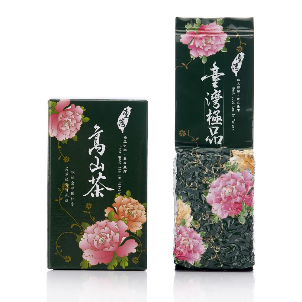 匠之茶 蜜香貴妃烏龍茶(150g/罐)