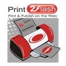 Print2Flash Server伺服器版 (列印轉成flash) 單機版 (下載)