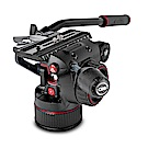 Manfrotto MVHN8AH NITROTECH系列 油壓雲台