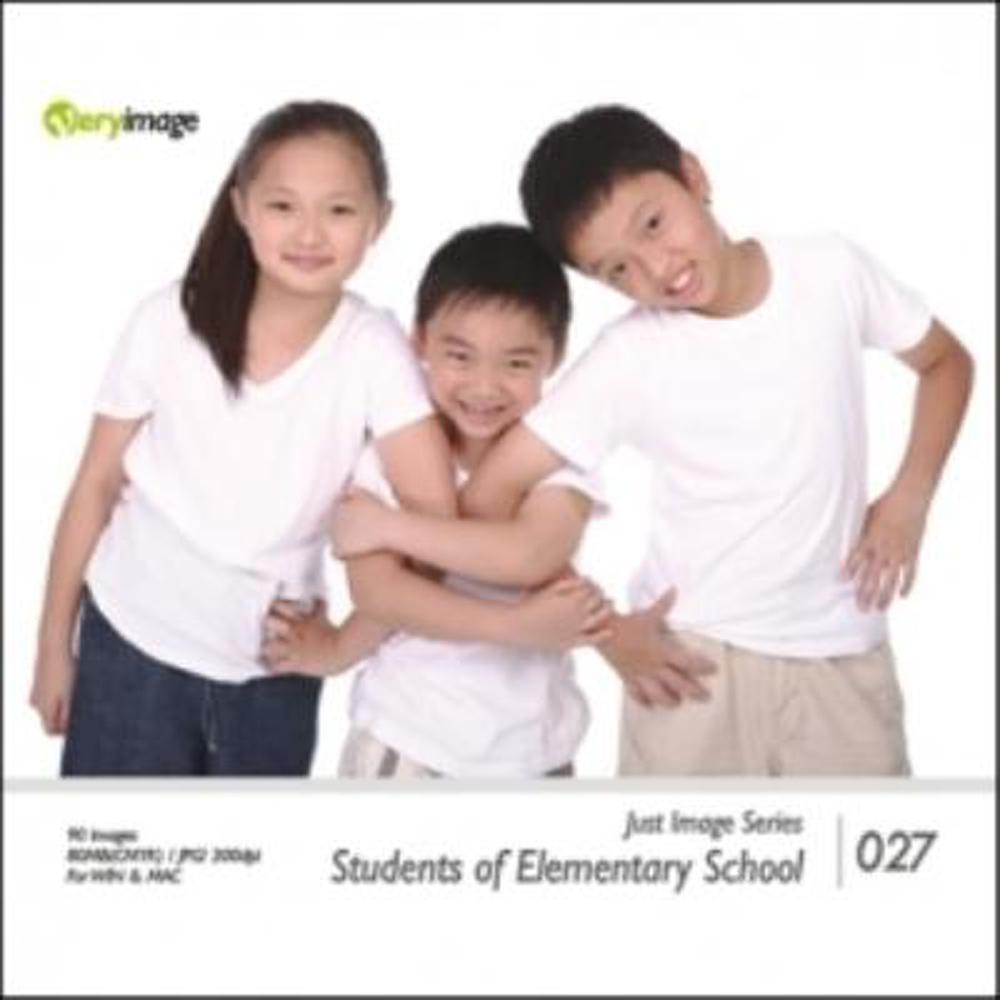 影像達人系列27- 小學生