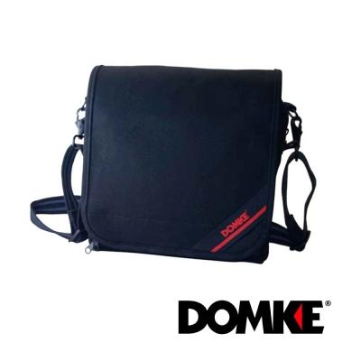 美國進口-DOMKE-F-5XC-經典側背型背包-黑色