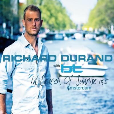 李察杜蘭 & BT / 追日第13.5章:阿姆斯特丹 CD