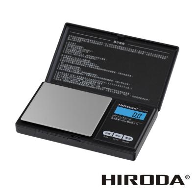 廣田牌精密迷你電子秤 1000g x 0.1g (MT-1000)