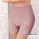 超薄無痕長褲管修飾褲(三色) 艾芙洛美體塑身衣 product thumbnail 1