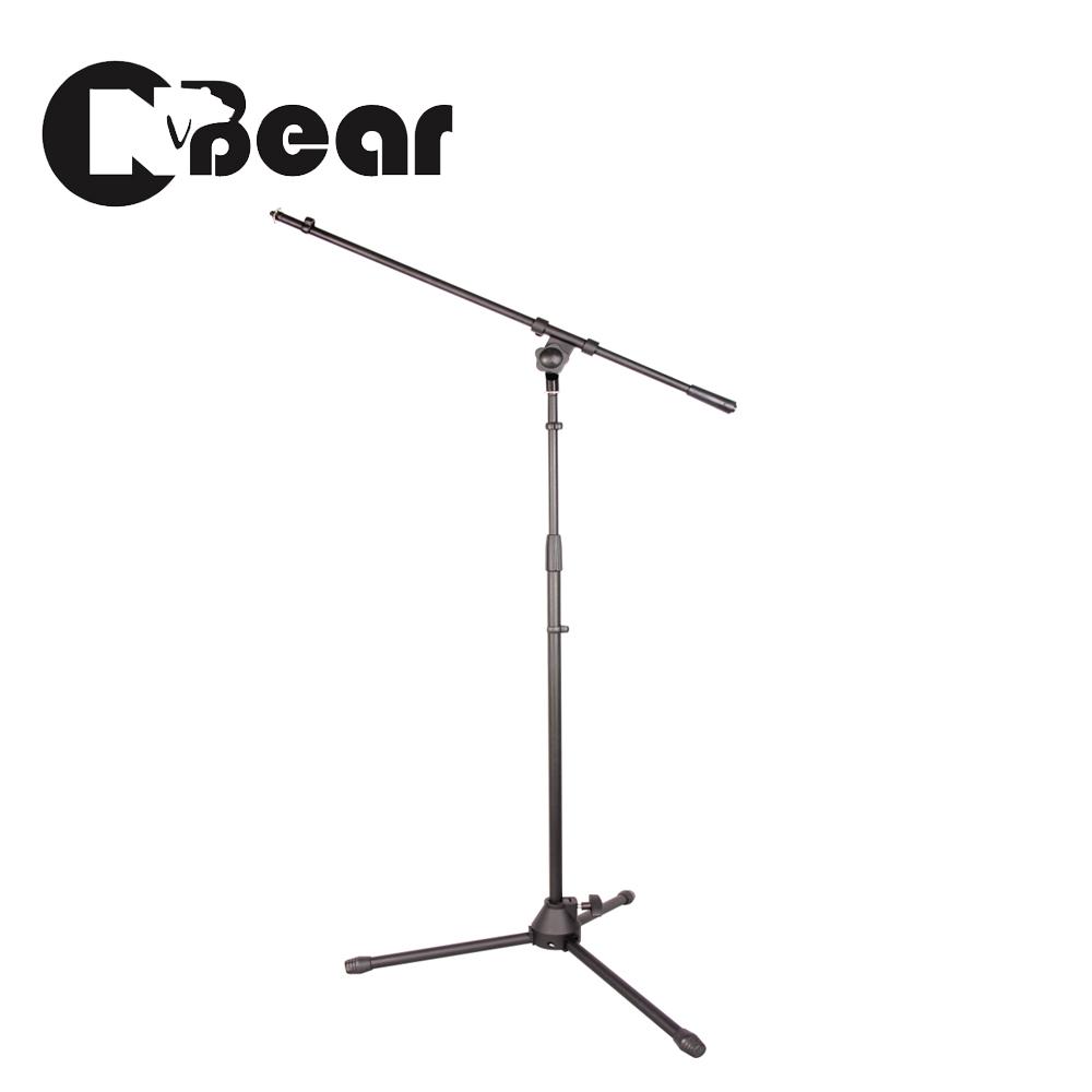 CNBear K-321B 麥克風架 黑色款