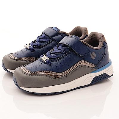 K-SWISS童鞋 OUTSOLE 475-474藍(中小童段)T2