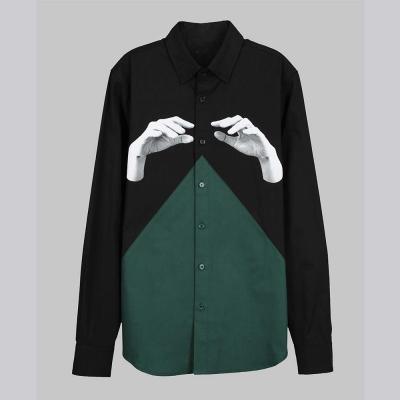 摩達客-韓國進口EXO合作設計品牌DBSW Color Composer組色者黑綠