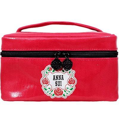 ANNA SUI 安娜蘇 薔薇之馨手提包